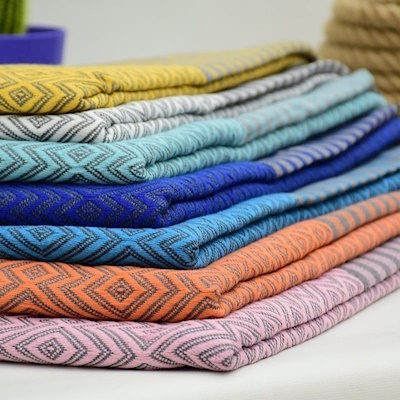 Nemrut Turkish Towels