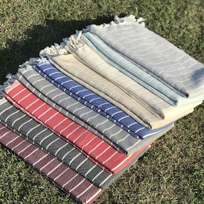 Alacati Turkish Towel