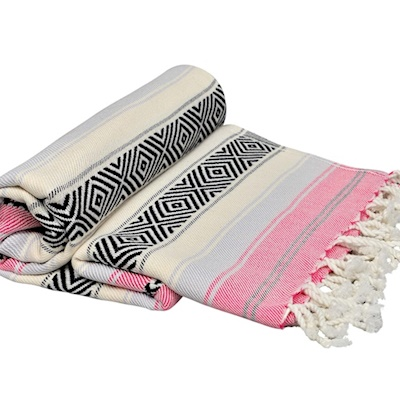 Leodicia Turkish Towels