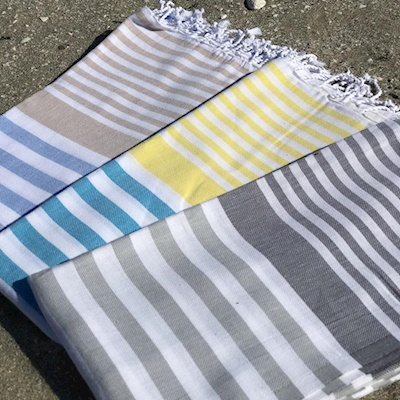 Assos Turkish Towels