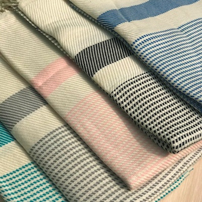 Heraklia Turkish Towels