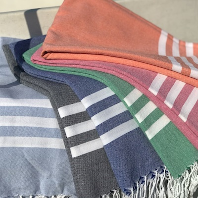 Ephesus Turkish Towels