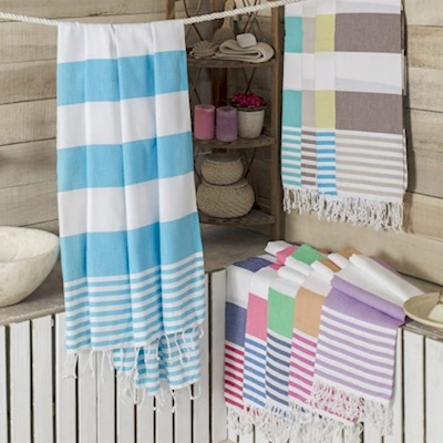 Marin Turkish Towels
