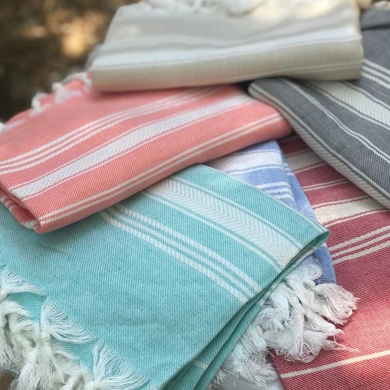 Beykoz Turkish Towels 2