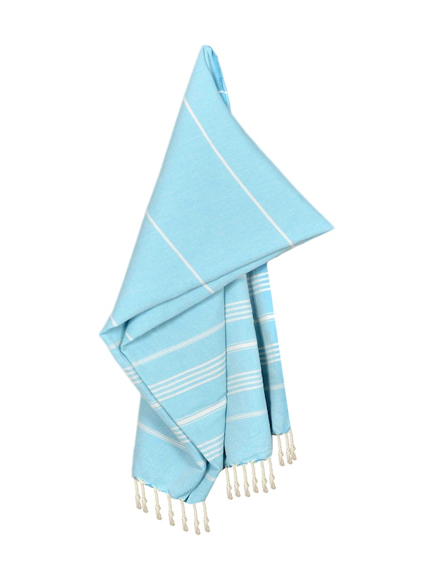 Sultans Turkish Towels 1